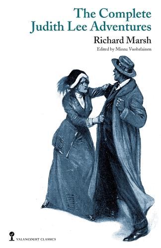 The Complete Judith Lee Adventures (Paperback)