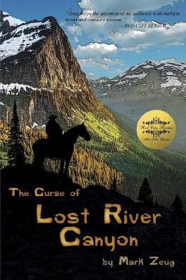 The Curse of Lost River Canyon (Paperback)