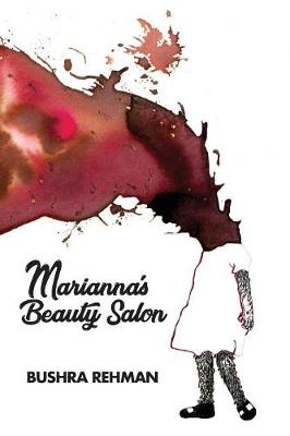 Marianna's Beauty Salon (Paperback)