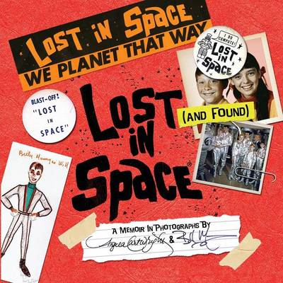 Lost (and Found) in Space (Paperback)