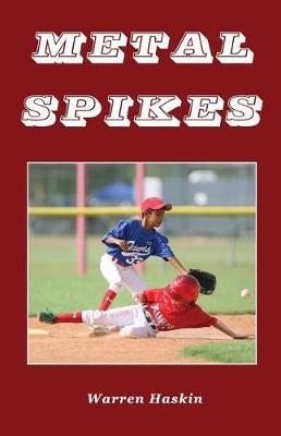 Metal Spikes (Paperback)