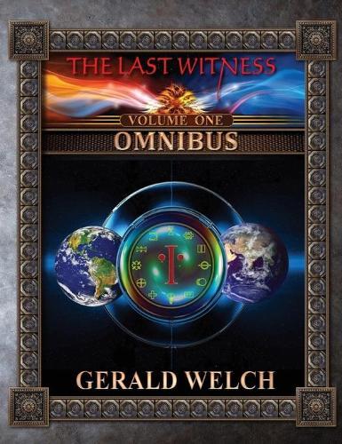The Last Witness: Omnibus One - Last Witness A (Hardback)