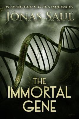 The Immortal Gene (Paperback)