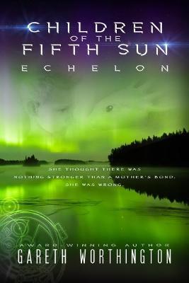 Echelon (Paperback)
