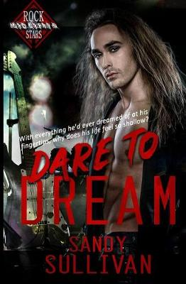 Dare to Dream - Iron Rogue 2 (Paperback)
