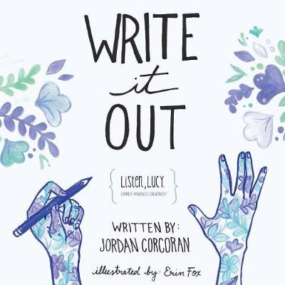 Write It Out (Paperback)