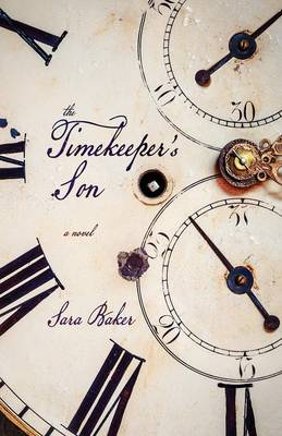 The Timekeeper's Son (Paperback)