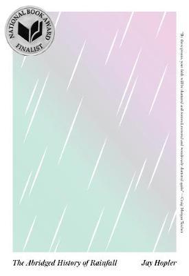 The Abridged History of Rainfall (Paperback)