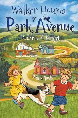 Walker Hound of Park Avenue (Paperback)