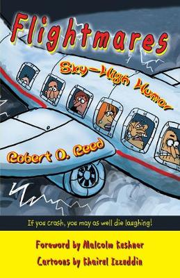 Flightmares: Sky-High Humor (Paperback)