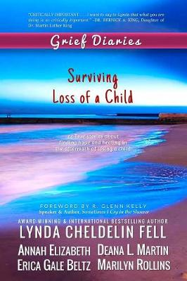 Grief Diaries: Surviving Loss of a Child (Paperback)