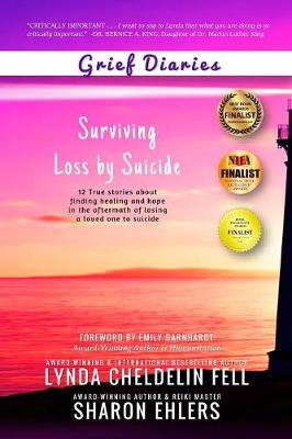 Grief Diaries: Surviving Loss by Suicide (Paperback)