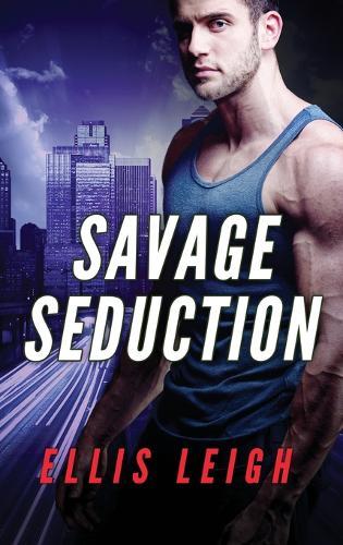 Savage Seduction: A Dire Wolves Mission - Devil's Dires 3 (Paperback)