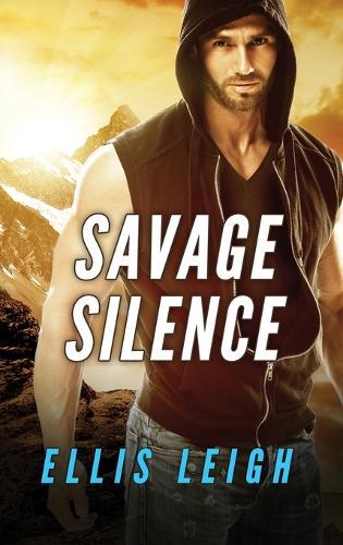 Savage Silence: A Dire Wolves Mission - Devil's Dires 4 (Paperback)