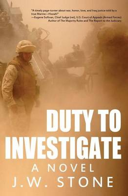 Duty to Investigate (Paperback)