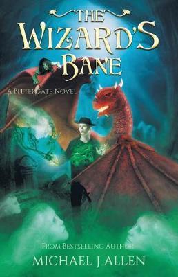 The Wizard's Bane: A Modern High Fantasy Adventure (Paperback)