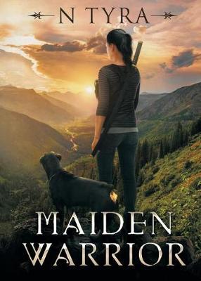 Maiden Warrior (Paperback)