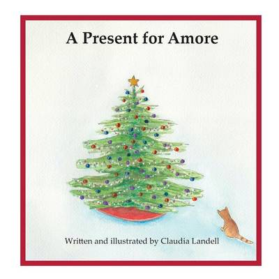 A Present for Amore (Paperback)