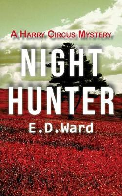 Night Hunter - Harry Circus Mysteries 1 (Paperback)