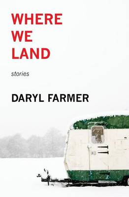 Where We Land: Stories (Paperback)