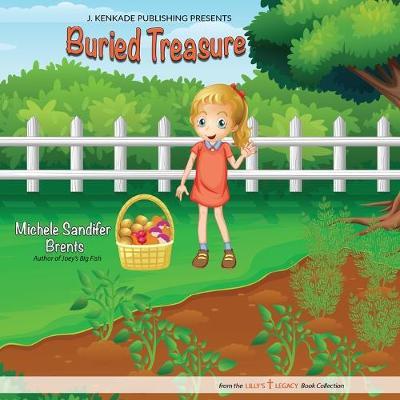 Buried Treasure (Paperback)