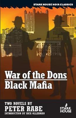 War of the Dons / Black Mafia (Paperback)