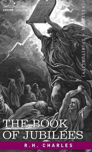 The Book of Jubilees (Hardback)