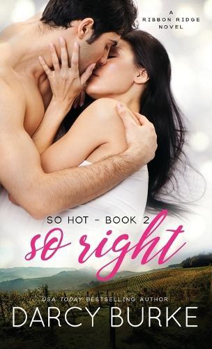So Right - So Hot 2 (Paperback)