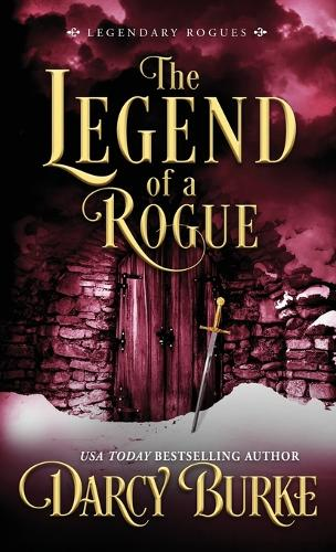 The Legend of a Rogue (Paperback)