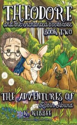 The Adventures of Robin Hound: Corgi Adventures (Paperback)