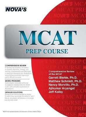 MCAT Prep Course (Hardback)