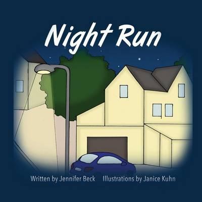 Night Run (Paperback)