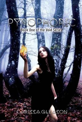 Pyrophoric: Book One of the Void Series (Paperback)
