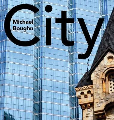City: A Poem from the End of the World (Hardback)