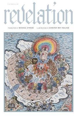 The Book of Revelation: A New Translation (Paperback)