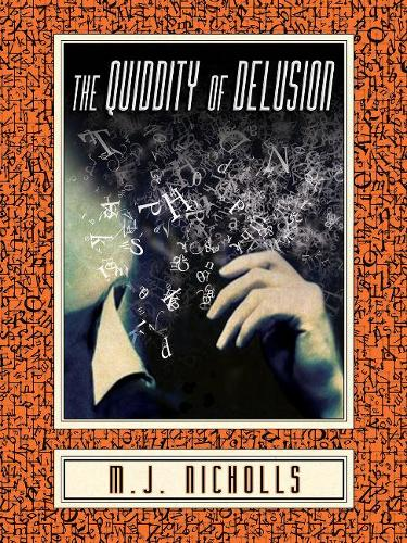 The Quiddity of Delusion (Paperback)