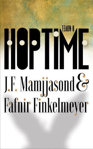 Hoptime (Paperback)