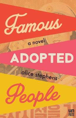 Famous Adopted People (Paperback)