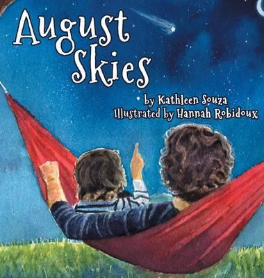 August Skies (Hardback)