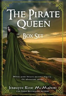 The Pirate Queen: (books 1 - 3 of Time Travel Romance and Fantasy) - Pirate Queen (Hardback)