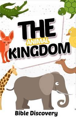 The Animal Kingdom (Paperback)