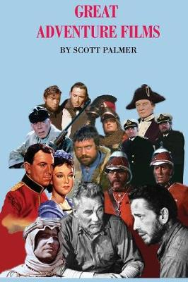 Great Adventure Films (Hardback)