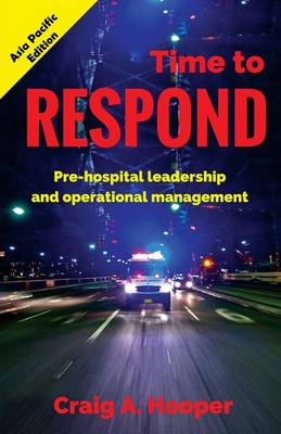 Time to Respond (Paperback)