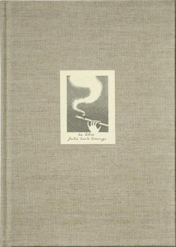 Altered States: The Library of Julio Santo Domingo (Hardback)