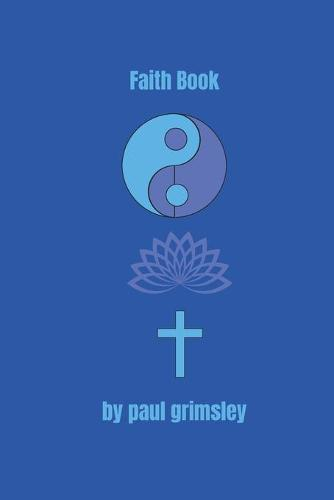 Faith Book - Flow Blue 1 (Paperback)
