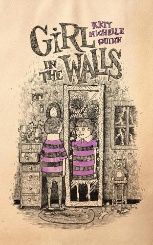Girl in the Walls (Paperback)