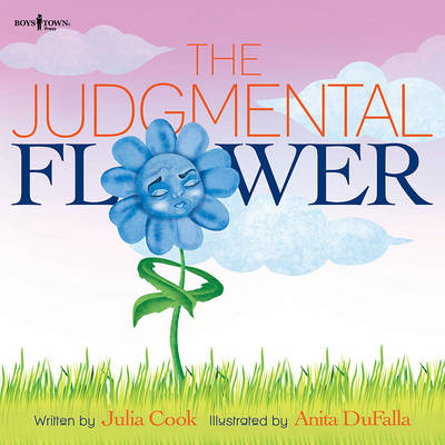 Image result for the judgemental flower