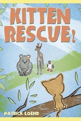 Kitten Rescue! - Building Character 2 (Hardback)