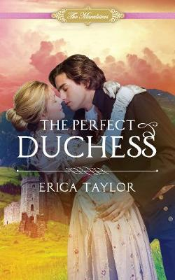 The Perfect Duchess (Paperback)
