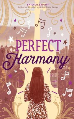 Perfect Harmony (Paperback)